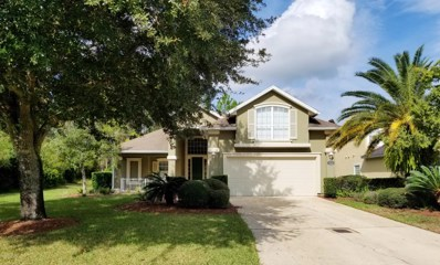 600 Pelham Rd, St Augustine, FL 32092 - #: 966291