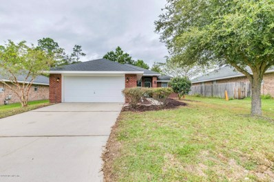 2140 Gentlewinds Dr, Green Cove Springs, FL 32043 - #: 966298
