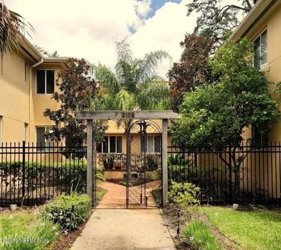 2159 Riverside Ave UNIT 1, Jacksonville, FL 32204 - #: 966301