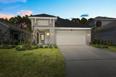 55 Concave Ln, St Augustine, FL 32095 - #: 966303