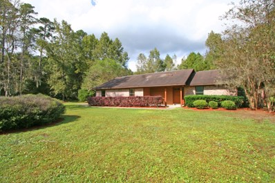 2840 County Rd 220, Middleburg, FL 32068 - MLS#: 966304