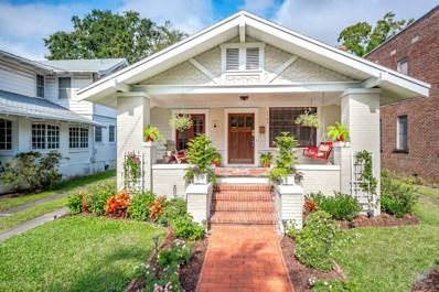 2743 Herschel St, Jacksonville, FL 32205 - #: 966305
