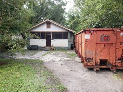 2310 Gilmore St, Jacksonville, FL 32204 - #: 966308