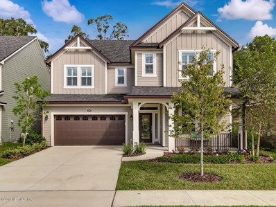 Ponte Vedra, FL home for sale located at 297 Jackrabbit Trl, Ponte Vedra, FL 32081