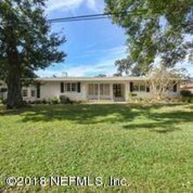 4836 King Richard Rd, Jacksonville, FL 32210 - #: 966321
