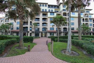 Amelia Island, FL home for sale located at 1654 Sea Dunes Pl, Amelia Island, FL 32034