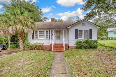 33 Oak Grove Pl, Fernandina Beach, FL 32034 - #: 966342