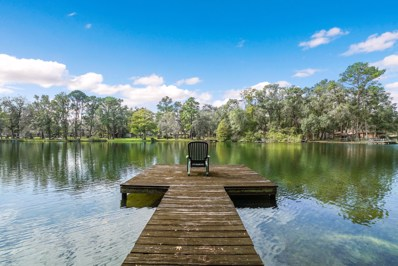 Middleburg, FL home for sale located at 3368 Wilderness Cir, Middleburg, FL 32068