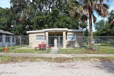 1543 Hill St, Jacksonville, FL 32202 - #: 966346