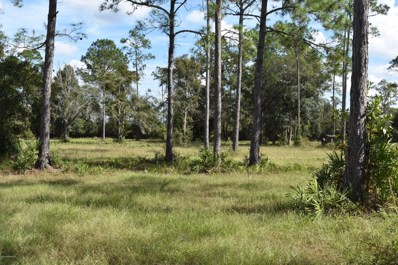 St Augustine, FL home for sale located at 0 Cr 208, St Augustine, FL 32092