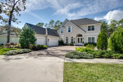 Ponte Vedra, FL home for sale located at 151 Gardiners Bay Dr, Ponte Vedra, FL 32081
