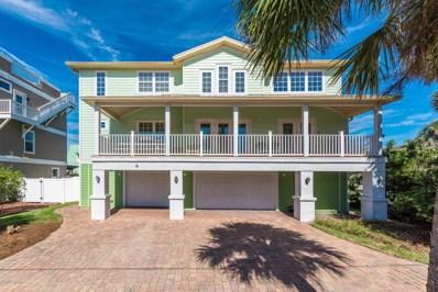 6 12TH St, St Augustine, FL 32080 - #: 966355