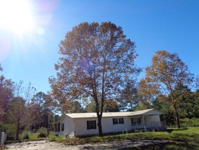 Middleburg, FL home for sale located at 5631 Drake Loop Rd, Middleburg, FL 32068