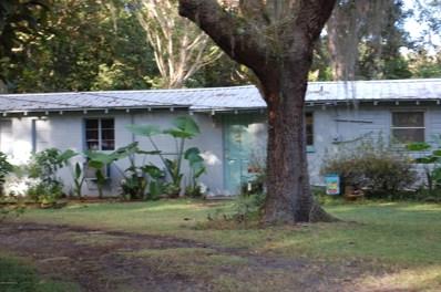 10 Nelsons Point Rd, Keystone Heights, FL 32656 - #: 966362