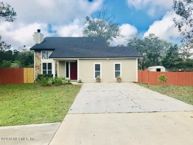 Middleburg, FL home for sale located at 1664 Woodpecker Ln, Middleburg, FL 32068