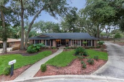 4164 Old Mill Cove Trl E, Jacksonville, FL 32277 - #: 966387