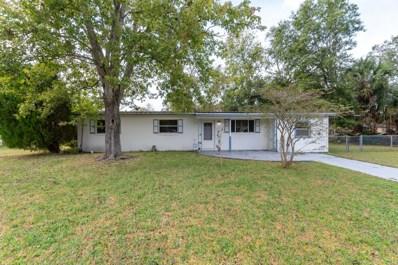 9408 Little John Rd, Jacksonville, FL 32208 - #: 966395