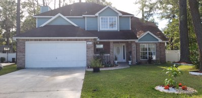 Orange Park, FL home for sale located at 842 Lundford Ct, Orange Park, FL 32065