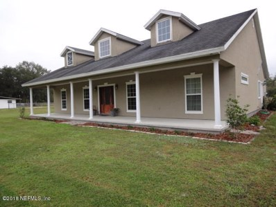 Lawtey, FL home for sale located at 23395 NW County Road 200A, Lawtey, FL 32058