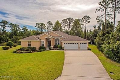 123 Long Branch Way, St Augustine, FL 32086 - #: 966404