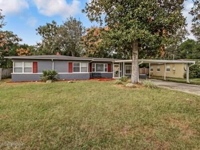 344 Oglethorpe Rd, Jacksonville, FL 32216 - #: 966421