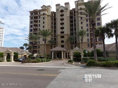 1331 1ST St N UNIT 705, Jacksonville Beach, FL 32250 - #: 966436