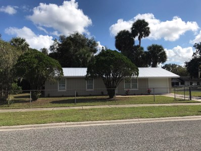 Palatka, FL home for sale located at 507 N 10TH St, Palatka, FL 32177