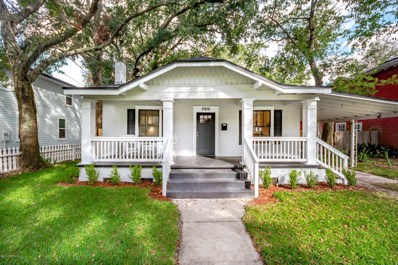 Jacksonville, FL home for sale located at 2909 Post St, Jacksonville, FL 32205