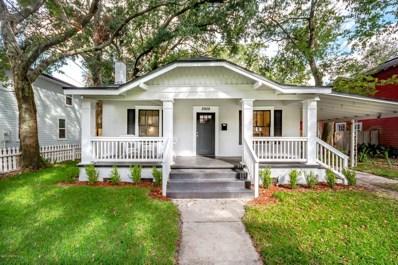2909 Post St, Jacksonville, FL 32205 - #: 966444