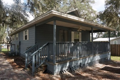 5811 County Road 352, Keystone Heights, FL 32656 - #: 966445