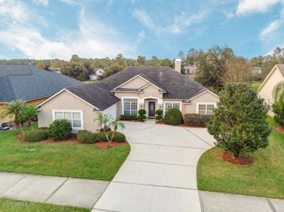 Fleming Island, FL home for sale located at 2190 Harbor Lake Dr, Fleming Island, FL 32003
