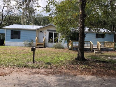 Baldwin, FL home for sale located at 410 Duval St, Baldwin, FL 32234