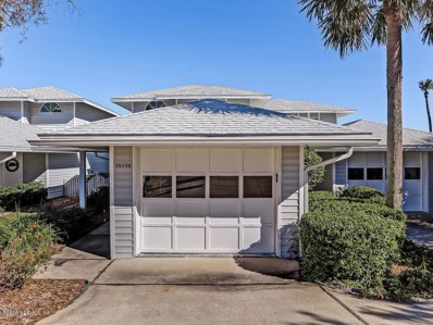 3024 Fletcher Ave UNIT A, Fernandina Beach, FL 32034 - MLS#: 966470