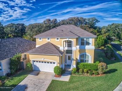 401 Georgia Ave, Fernandina Beach, FL 32034 - #: 966472