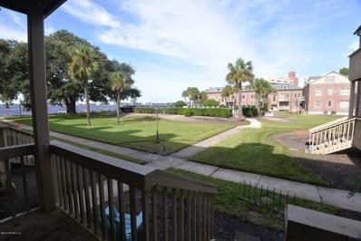 1560 Palm Ave UNIT 1560, Jacksonville, FL 32207 - #: 966474