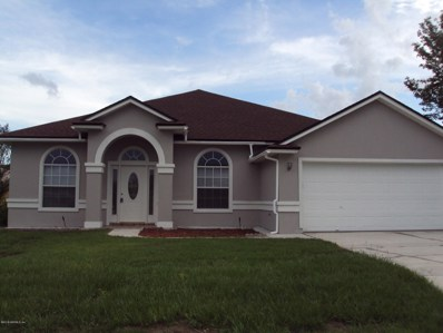 12976 S Chets Creek Dr, Jacksonville, FL 32224 - MLS#: 966476