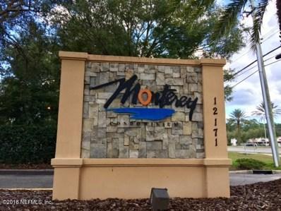 12171 Beach Blvd UNIT 1422, Jacksonville, FL 32246 - MLS#: 966478