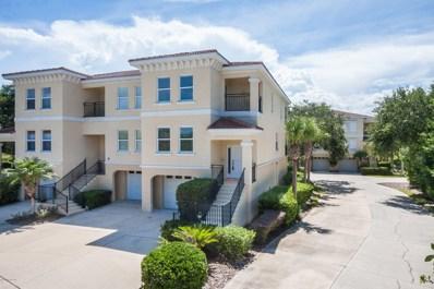 1903 Windjammer Ln, St Augustine, FL 32084 - #: 966479