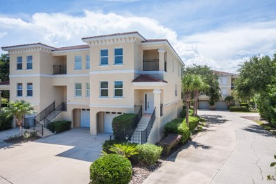 St Augustine, FL home for sale located at 1903 Windjammer Ln, St Augustine, FL 32084
