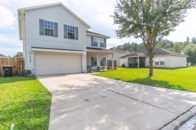 7131 W Rampart Ridge Cir, Jacksonville, FL 32244 - MLS#: 966496
