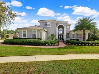 Ponte Vedra, FL home for sale located at 198 Portsmouth Bay Ave, Ponte Vedra, FL 32081