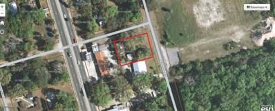 305 Cove St, Green Cove Springs, FL 32043 - MLS#: 966501