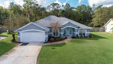 14105 W Twin Falls Dr, Jacksonville, FL 32224 - MLS#: 966503