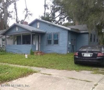 335 W 63RD St, Jacksonville, FL 32208 - #: 966508