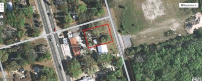 Green Cove Springs, FL home for sale located at 305 Cove St, Green Cove Springs, FL 32043