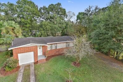 1863 Shelton Rd, Jacksonville, FL 32211 - #: 966517