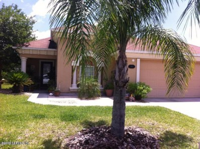 St Augustine, FL home for sale located at 353 Brantley Harbor Dr, St Augustine, FL 32086
