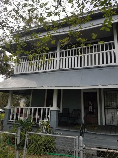 1912 Walnut St, Jacksonville, FL 32206 - MLS#: 966535