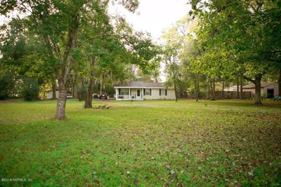 Yulee, FL home for sale located at 85310 Alger Rd, Yulee, FL 32097