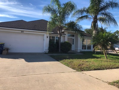 Jacksonville, FL home for sale located at 382 Key W Dr, Jacksonville, FL 32225
